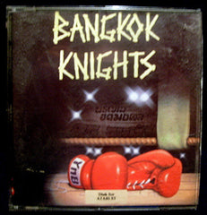 Bangkok Nights - TheRetroCavern.com  - 1