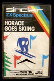 Horace Goes SkIIng - TheRetroCavern.com  - 1