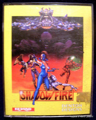 Shadowfire - TheRetroCavern.com  - 1