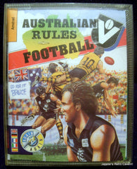 Australian Rules Football - TheRetroCavern.com  - 1