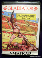 Gladiator - TheRetroCavern.com  - 1