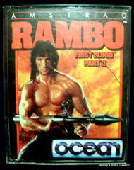 Rambo - First Blood Part 2 - TheRetroCavern.com  - 1