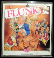 Flunky - TheRetroCavern.com  - 1