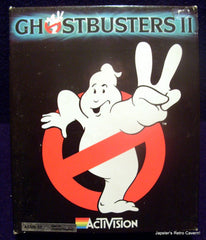 Ghostbusters II - TheRetroCavern.com  - 1