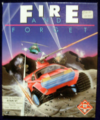 Fire And Forget - TheRetroCavern.com  - 1