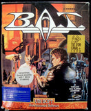 BAT   (B.A.T.) - TheRetroCavern.com  - 1