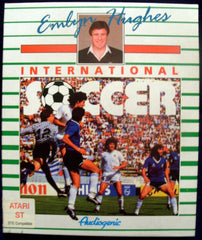 Emlyn Hughes International Soccer - TheRetroCavern.com  - 1