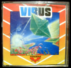 Virus - TheRetroCavern.com  - 1