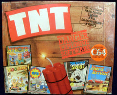 TNT (T.N.T.)   (Compilation) - TheRetroCavern.com  - 1
