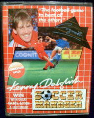Kenny Dalglish Soccer Manager - TheRetroCavern.com  - 1