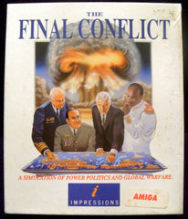 The Final Conflict - TheRetroCavern.com  - 1