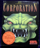 Corporation + 16 Level Mission Disk - TheRetroCavern.com  - 1