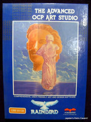 The Advanced Ocp Art Studio - TheRetroCavern.com  - 1