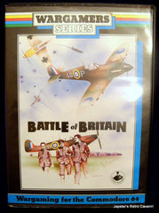 The Battle Of Britain - TheRetroCavern.com  - 1