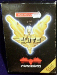 Elite - Gold Edition - TheRetroCavern.com  - 1
