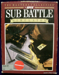 Sub Battle Simulator - TheRetroCavern.com  - 1