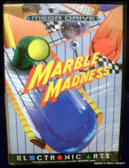 Marble Madness - TheRetroCavern.com  - 1