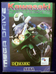 Kawasaki Superbikes - TheRetroCavern.com  - 1