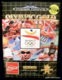 Olympic Gold - Barcelona '92 - TheRetroCavern.com  - 1