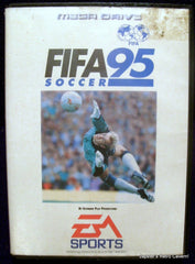 Fifa 95 - TheRetroCavern.com  - 1