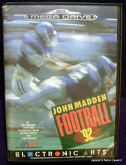 John Madden Football '92 - TheRetroCavern.com  - 1