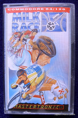 Milk Race - TheRetroCavern.com  - 1