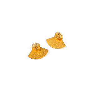 Mary Grace Stud Earring