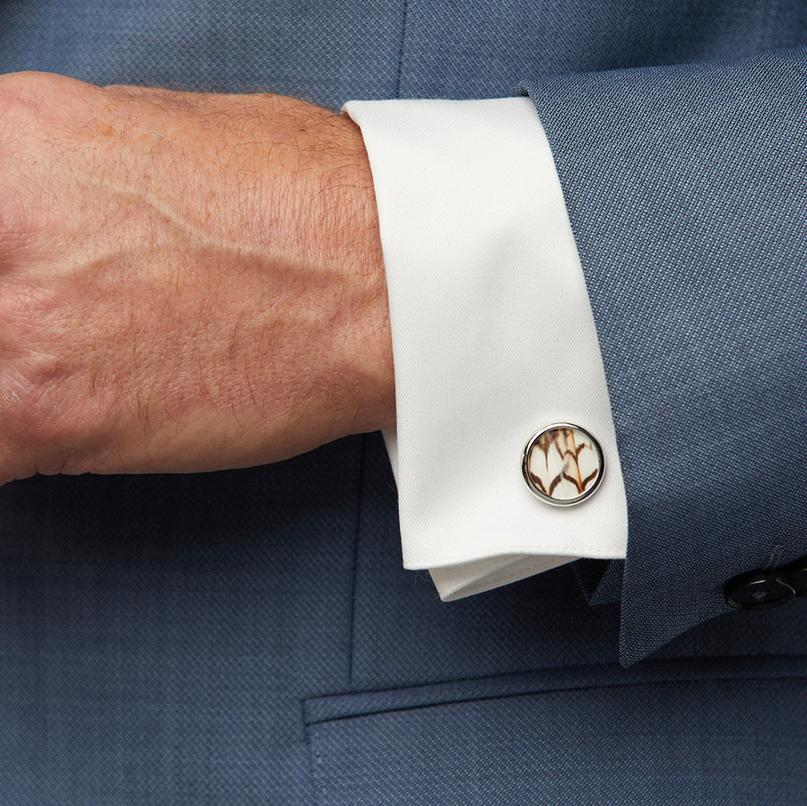 Brays Cufflinks