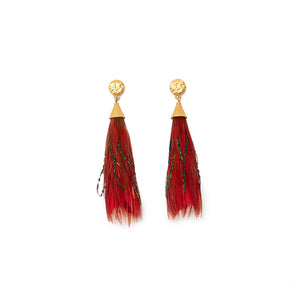 Carter Statement Earring