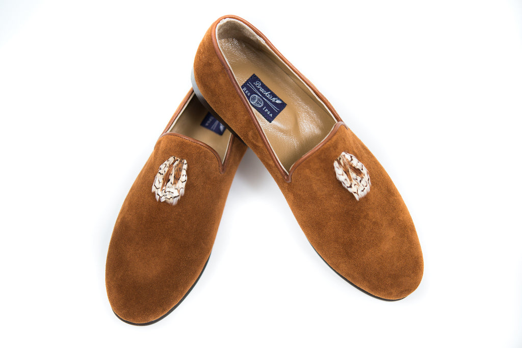 Women's Snuff Loafers