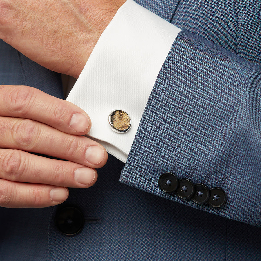 Galveston Cufflinks