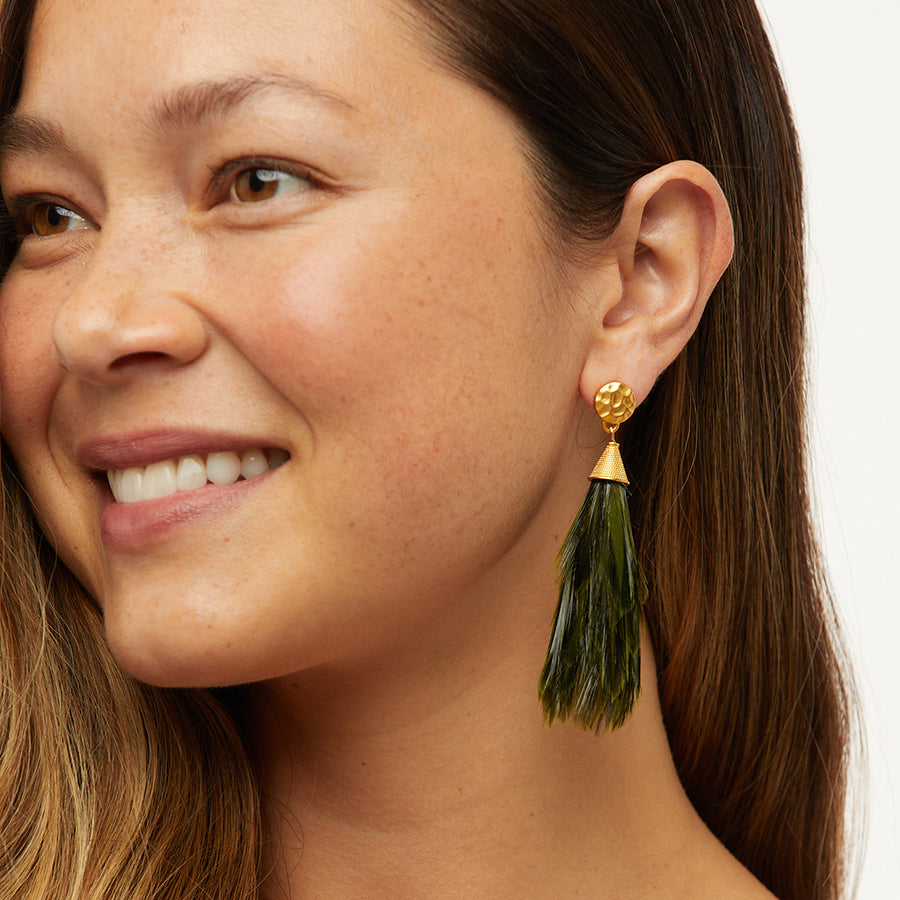Invincibelle Statement Earring