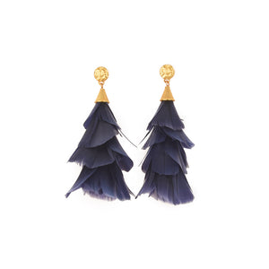 Jess Statement Earring