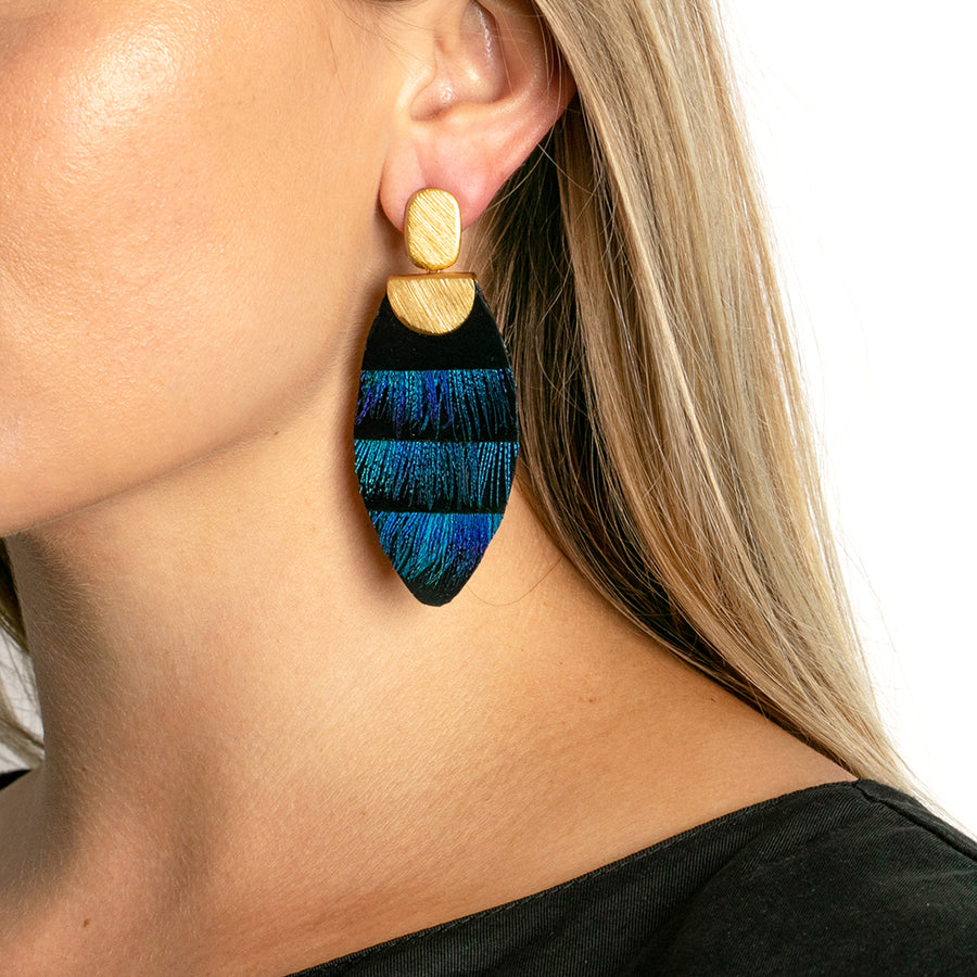 Watkins Drop Earring