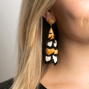 Whaley Statement Earring