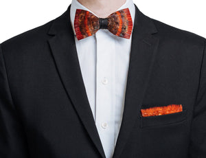 Archibald Pocket Square