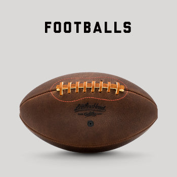 Handmade Leather Footballs