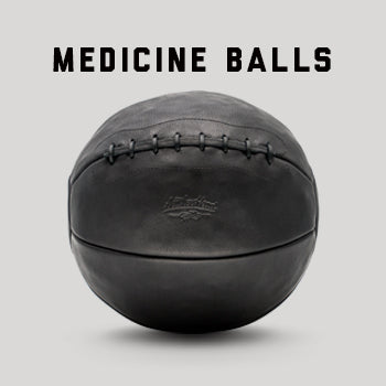 High-Performance Medicine Balls