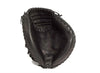 Catcher's Leather Baseball Mitt - Black 34 Inch