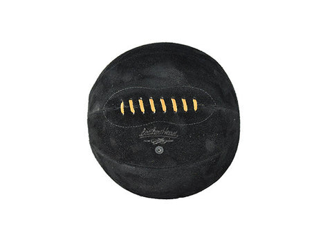 Suede Basketball - Black