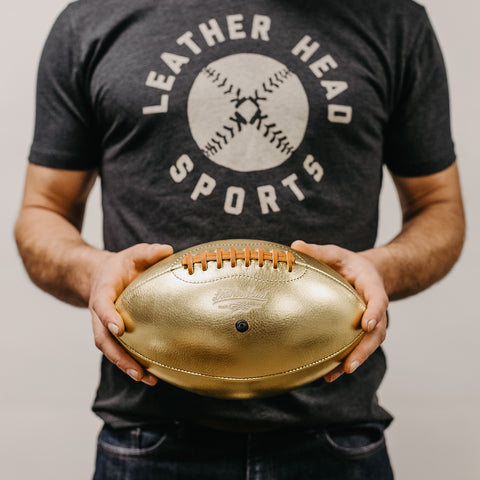 Pro Series Golden Goose Football