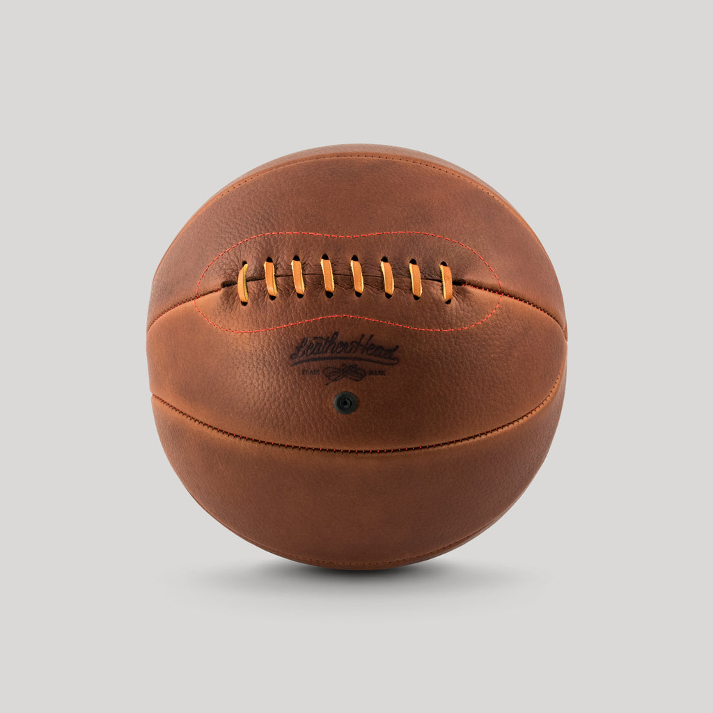 Naismith Leather Basketball