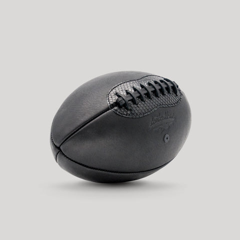 Onyx Football with Python Accent