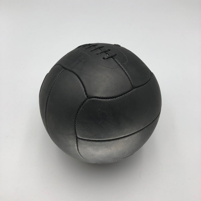 Soccer Ball, Black Onyx, No.4 size