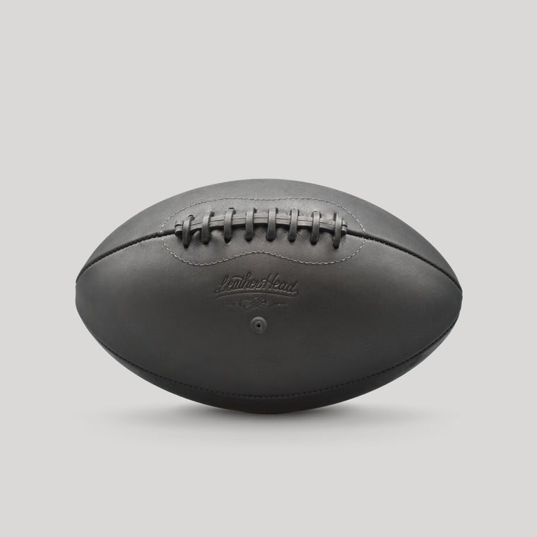 Pro Series Onyx Football