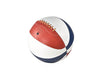 Red, White & Blue Leather Basketball