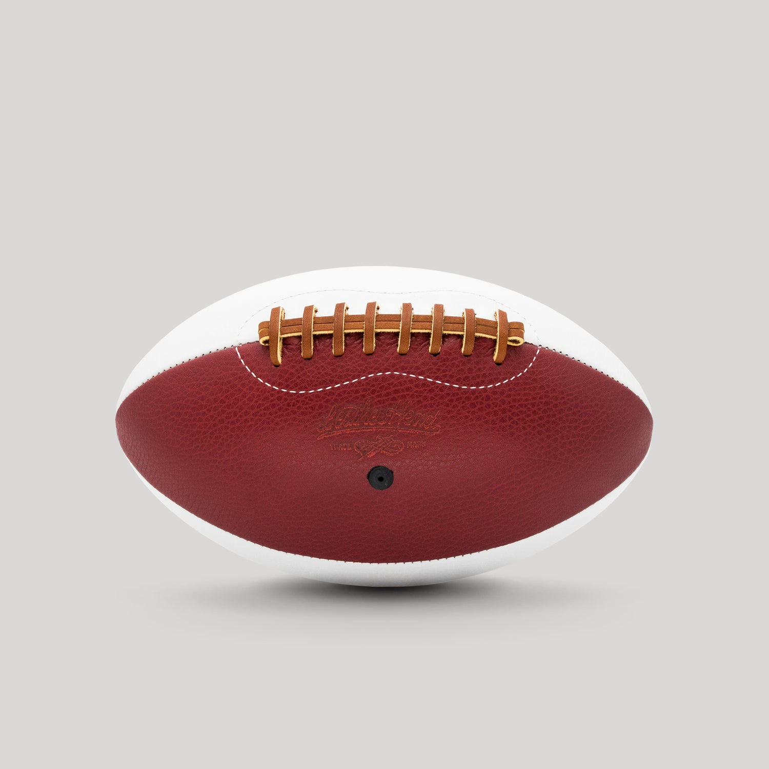 Red, White & Blue Football