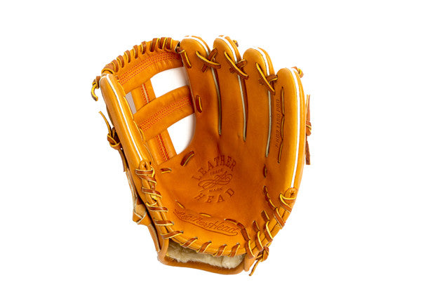 Infield Leather Baseball Glove - Tan 11.5 Inch T-KB3 1150 PRO