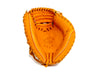 Catcher's Leather Baseball Mitt - Tan 34 Inch