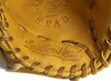 Infield Leather Baseball Glove - Tan 11 Inch T-TYB 1100 PRO